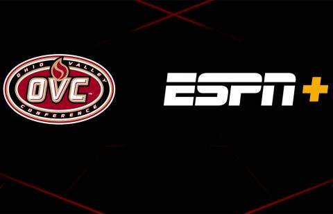 OVC will broadcast contests on ESPN+. (APSU Sports Information)