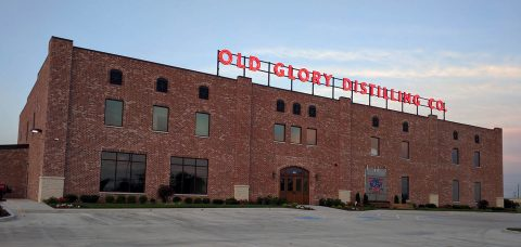 Old Glory Distilling Company