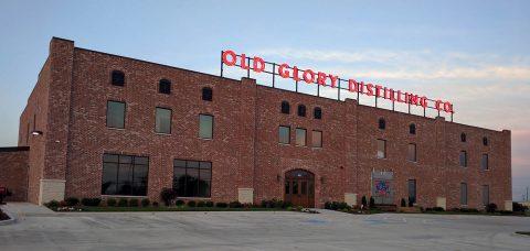 Old Glory Distilling Company
