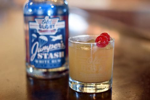 Old Glory Distilling Company - Jumpers Stash