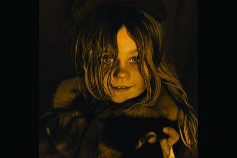 Pamela Wilson - Hologram Girl