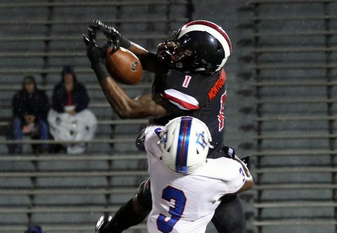 Austin Peay Governors Football beats Presbyterian 24-0 at Fortera Stadium Saturday night. (APSU Sports Information)