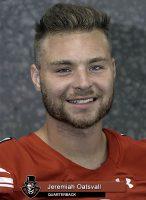 2018 APSU Football - Jeremiah Oatsvall