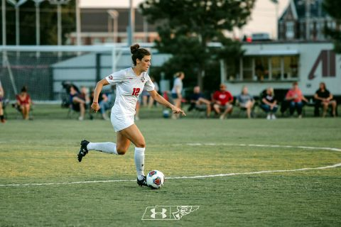 Austin Peay Women's Soccer has OVC road matches this weekend against SIU Edwardsville and Eastern Illinois. (APSU Sports Information)