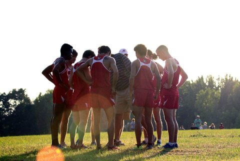 Austin Peay Men's Cross Country scheduled to begin Rhodes Invitational at 8:30am. (APSU Sports Information)