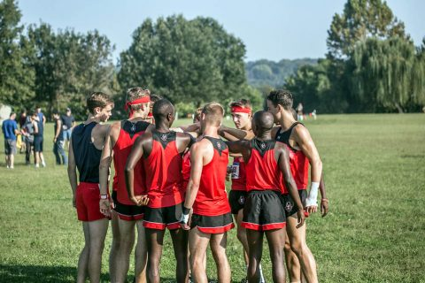 Austin Peay Men's Cross Country to host 2018 Austin Peay Cross Country Festival this Saturday. (APSU Sports Information)