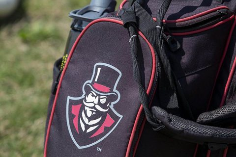 Austin Peay Men's Golf look to move up the leaderboard Monday at the Golfweek Program Championship. (APSU Sports Information)