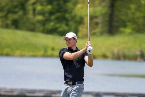 Austin Peay Men's Golf is tied for fourth heading into final round at GolfWeek Program Challenge. (APSU Sports Information)