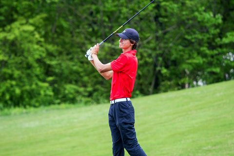 Austin Peay Men's Golf starts fall season at Memphis Tiger Intercollegiate. (APSU Sports Information)