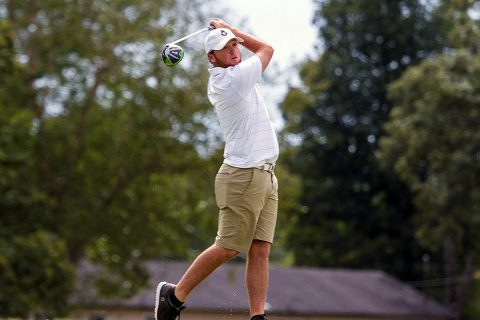 Austin Peay Men's Golf plays final round of Memphis  Intercollegiate Tuesday at 8:00am. (APSU Sports Information)