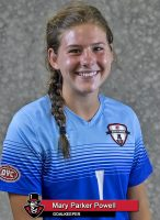 2018 APSU Soccer - Mary Parker Powell
