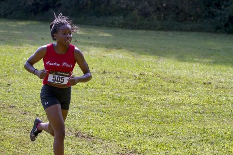 Austin Peay Women's Cross Country to take part in the Greater Louisville Classic this weekend. (APSU Sports Information)