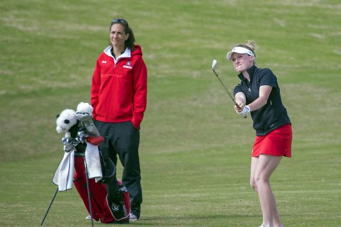 Austin Peay Women's Golf starts the fall season Sunday at the GolfWeek Program Championship. (APSU Sports Information)