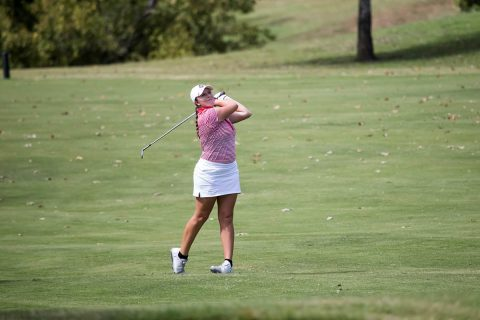 Austin Peay Women's Golf looks to get back on track Monday at GolfWeek Program Championship. (APSU Sports Information)