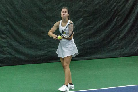 Austin Peay Women's Tennis has good showing at APSU Fall Invitational. (APSU Sports Information)
