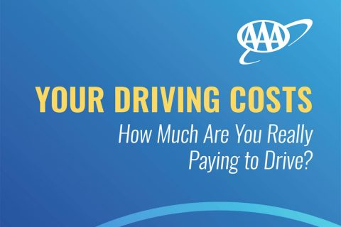 Drivers should keep resale value top of mind when buying a new vehicle. (AAA)