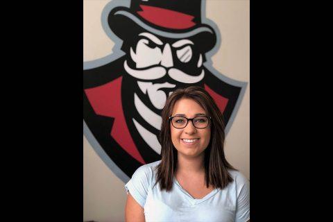 APSU Student Jordan Miller