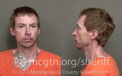 Bobby Joe Young Jr. was arrested by Clarksville Police and charged in the robbery of Cash Express on Riverside Drive.