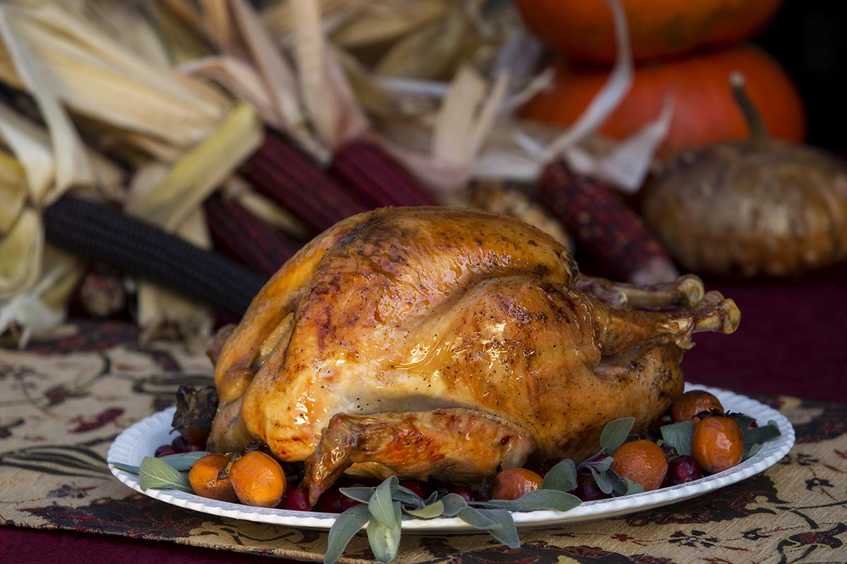 Now is the time to plan your holiday meals if you plan on buying local produced meats says Tennessee Department of Agriculture.