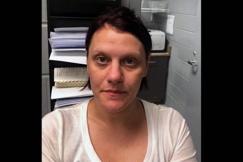 Kaitlin Patterson, wanted by Clarksville Police for Mail Thefts, has been found and arrested in Hopewell Virginia.