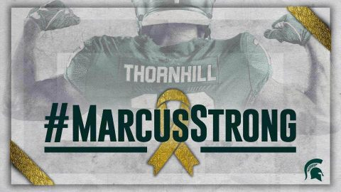 #MarcusStrong