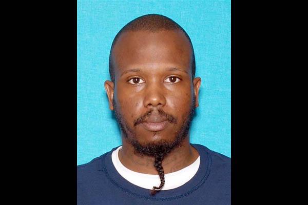 Robbery/carjacking suspect Rico Mallory.