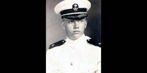 Ensign Harold P. DeMoss to be Buried After More than 70 Years.