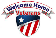 Visit Clarksville's Welcome Home Veterans Celebration