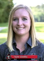 2018-19 APSU Women's Golf - Taylor Goodley