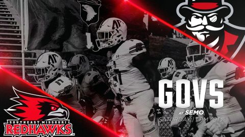 Austin Peay Football plays Southeast Missouri on the road this Saturday at 1:00pm. (APSU Sports Information)