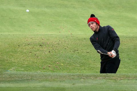 Austin Peay Men's Golf makes trip to Georgia to play in the Kennesaw State Pintree Intercollegiate. (APSU Sports Information)