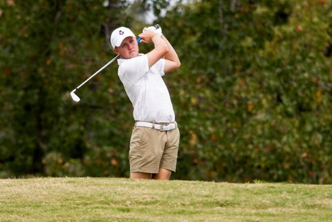 Austin Peay Men's Golf to play in the Hummingbird Invitational for the third year in a row. (APSU Sports Information)