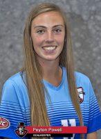 2018 APSU Soccer - Peyton Powell