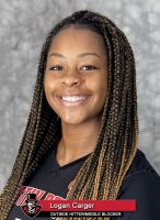 2018 APSU Volleyball - Logan Carger