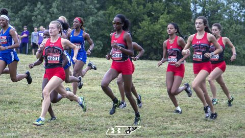 Austin Peay Women's Cross Country travel to Cape Girardeau, MO for the OVC Championships, Saturday. (APSU Sports Information)