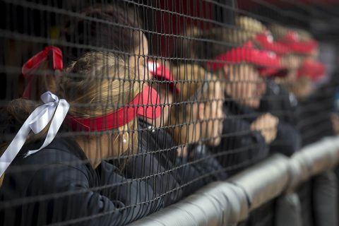Austin Peay Women's Softball finishes fall season with home game against Shawnee Community College late Friday afternoon. (APSU Sports Information)