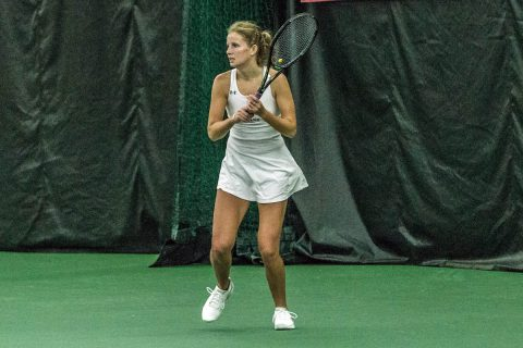 Austin Peay Women's Tennis continues play at SMU Invitational today at 10:00am. (APSU Sports Information)