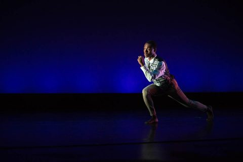 """""""Fall Info Dance"""" to be presented at Austin Peay State University October 25th-29th, 2018."""
