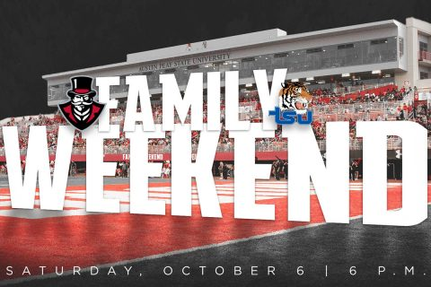 Austin Peay Football returns home Saturday, October 6th, to host Tennessee State. (APSU Sports Information)