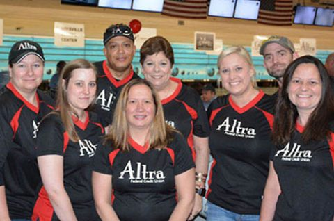 "Altra Federal Credit Union ""Altra Gives Back Day"" is set for Monday, October 8th."