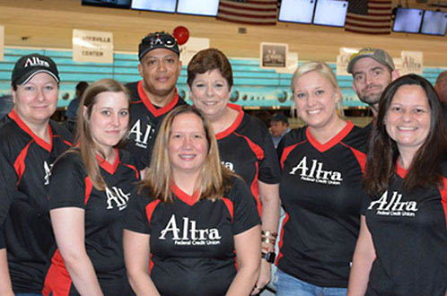 """Altra Federal Credit Union """"Altra Gives Back Day"""" is set for Monday, October 11th."""