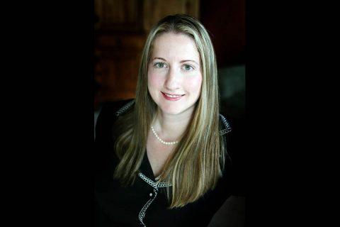 Legal Aid Society attorney Aimee Luna.