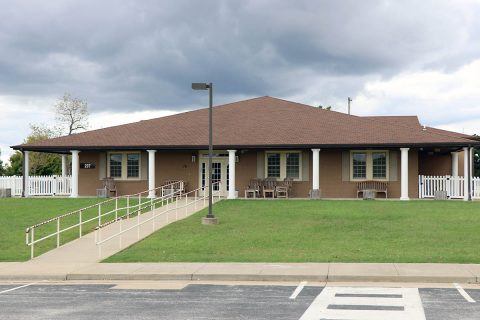 Blanchfield Army Community Hospital will operate a walk-in flu vaccine clinic in Bldg. 207 located off Bastogne Ave. next to Bank of America near Gate 4. The temporary clinic will be open three days a week beginning Oct. 22 to Nov. 9, Monday and Friday 7 a.m. to 4 p.m. and Tuesday from 9 a.m. to 6 p.m. The vaccine is available to all TRICARE beneficiaries age 6 months and older. (U.S. Army photo)