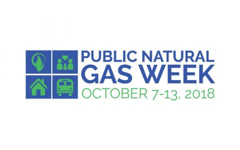 National Public Gas Week is October 7th-13th, 2018.