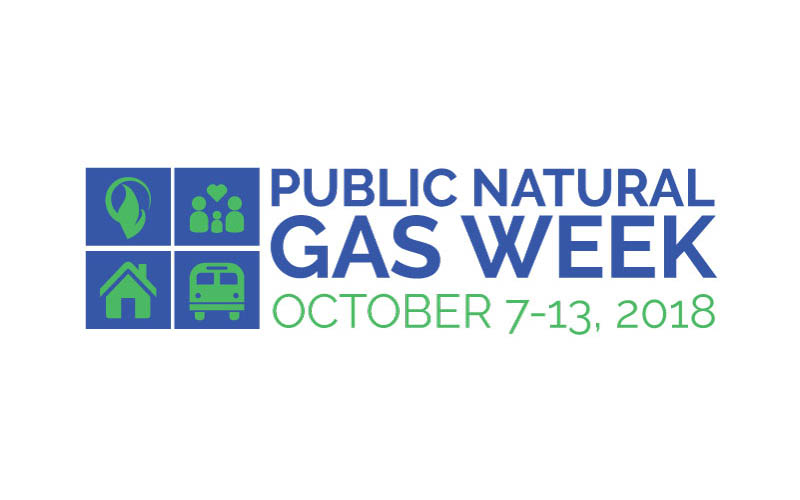 Clarksville Gas And Water Observes Public National Public