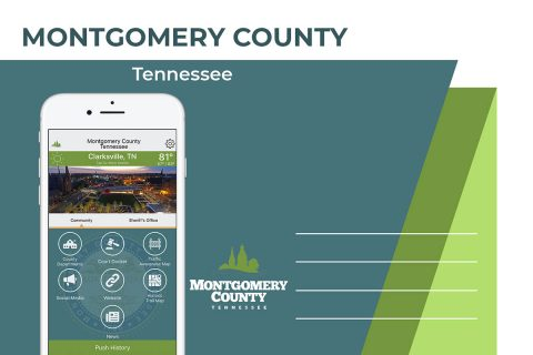 Montgomery County Government announces new MoCo Info App.