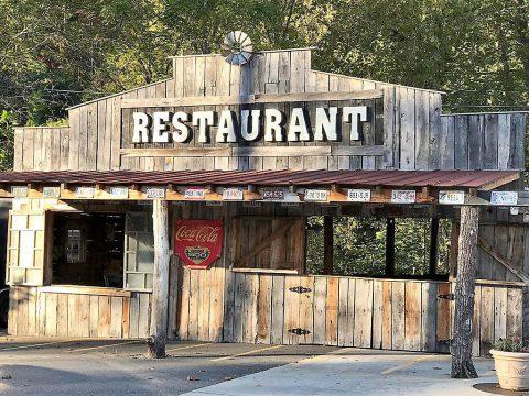 The Hub Restaurant