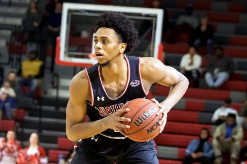 Austin Peay Men's Basketball hosts Oakland City at the Dunn Center Tuesday night to kick off 2018-19 season. (APSU Sports Information)