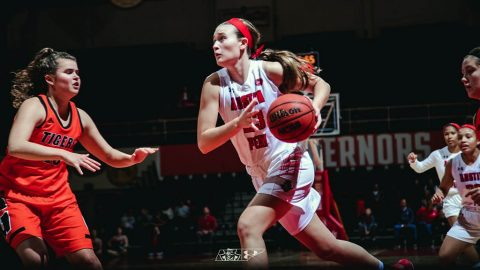 Austin Peay Women's Basketball has season opening road game against Cincinnati, Tuesday. (APSU Sports Information)