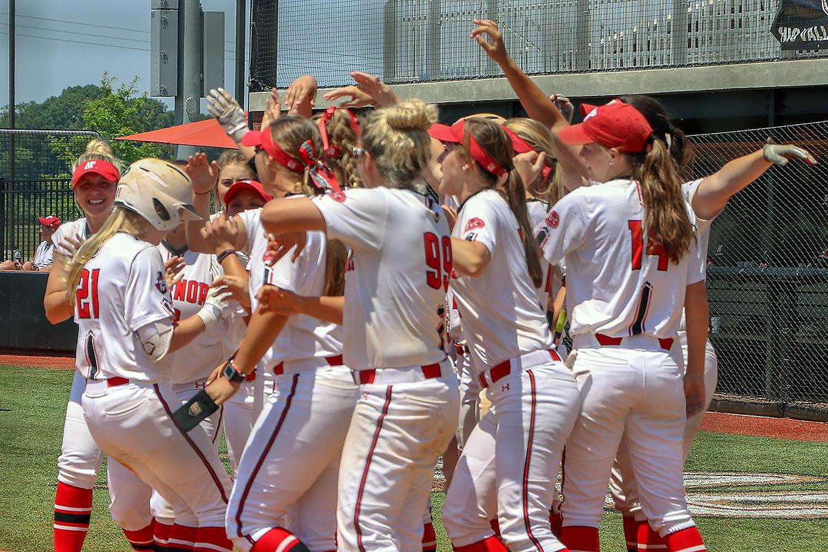 apsu softball faces hard schedule in 2019 - clarksville, tn online